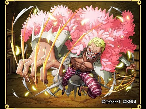 Clash Doffy Kai 60 Stamina - Striker, Fighter y Cerebral