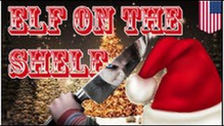 Attention aux elfes, cette année cachez vos enfants et surtout votre femme