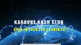 Global Karaoke Party