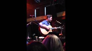 Forever- Andy Grammer Acoustic Performance
