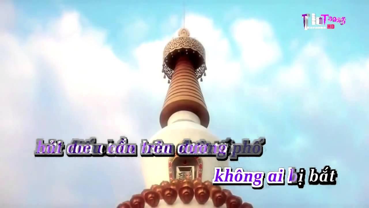 Một Điếu Karik Karaoke HD
