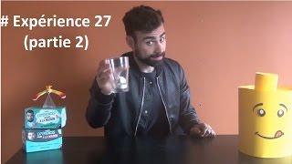 59# Top 10 des expériences 27 (partie 2)