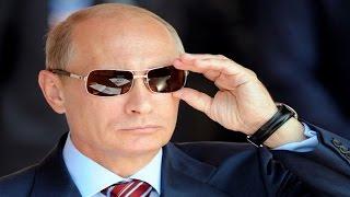Убойный ответ Путина. Где мы и где Канада с США