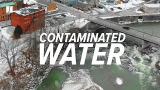 Toxic Water Crisis Still This Haunts New York Town | HuffPost Reports
