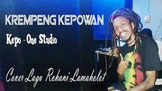 Cover Lagu Rohani Lamaholot__Music & Vocal = Krempeng K2