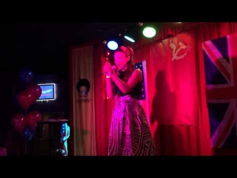 Денис Крю и Марта Зайцева - До свиданья мама(кавер версия Стиляг) слушать mp3