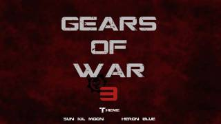 Gears of War 3 theme song (Sun Kil Moon - Heron blue)