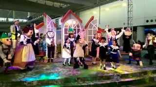 HKIA - The Sound of Summer Music -  Lonely Goatherd