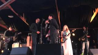 "Tedeschi Trucks Band ""I'm on My Way to Heaven Anyhow"" live from Dockery Farms- Cleveland, MS 4/24/16"