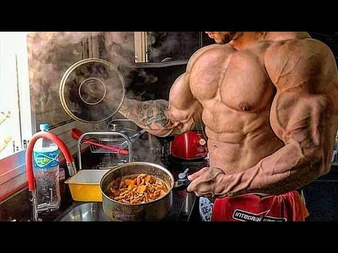 KEEP YOUR MEALS IN CHECK – GYM MOTIVATION