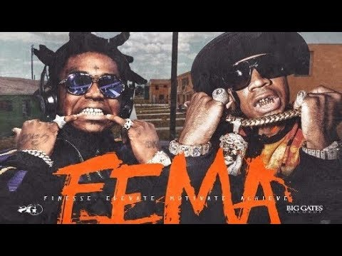 Kodak Black - Headache ft. Plies (F.E.M.A)