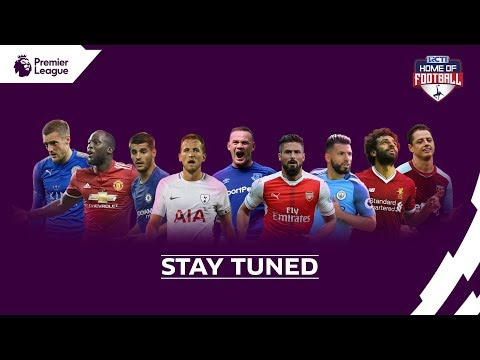 Live Streaming Premiere League Everton VS Newcastle United [24 April 2018]
