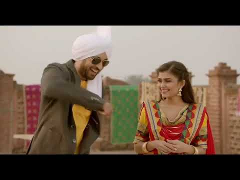 diljit-dosanjh-official-video-song's-#punjabi