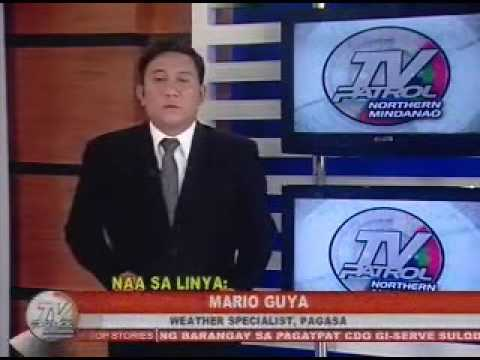TV Patrol Northern Mindanao - Sep 15, 2016