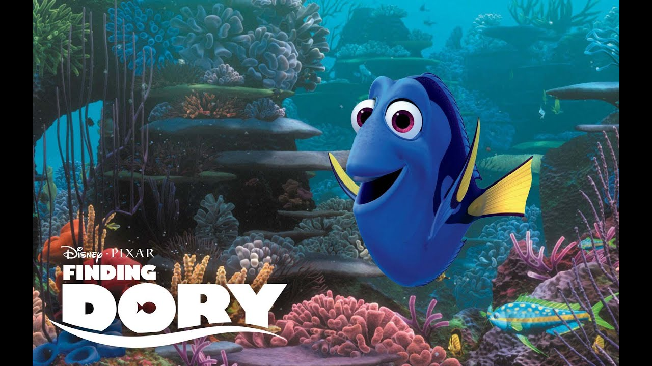 finding dory movie review youtube