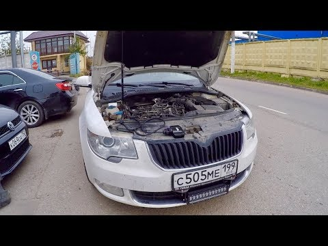 Вопрос: Как повысить мощность вашего автомобиля?