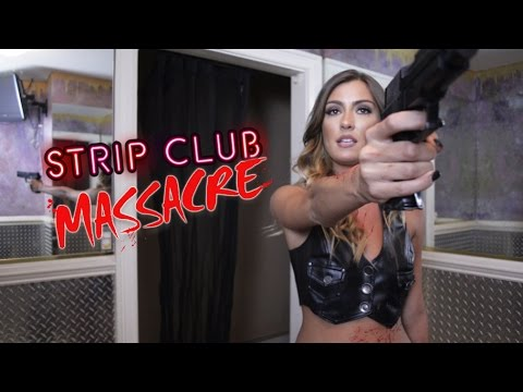Strip Club Massacre (2017)- Official Trailer
