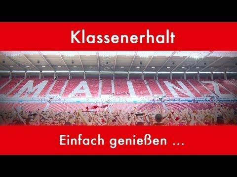 Pure Emotionen! | #Mainzbleibt1 | 05er.tv | 1. FSV Mainz 05