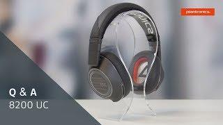 Plantronics Bluetooth headset – FAQ – Anders Blak Pedersen (Dansk)