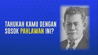Kenalkah PERSIB dengan Pahlawan Nasional Ini?