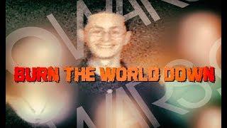 "Full Show—""Burn Down The World"": Bomber, BitCoin Surveillance, Cutthroat Abortion Eugenicists"