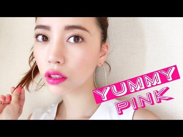 【PINK】YAMMY PINK!!【PINK】