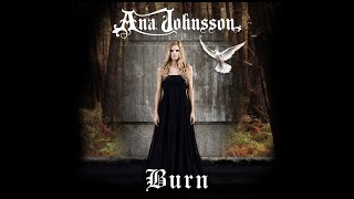 Watch Ana Johnsson Burn video