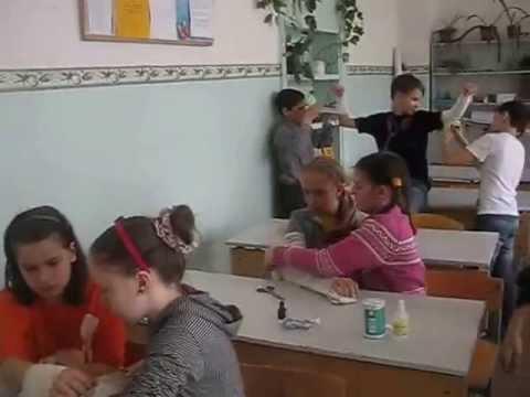Видеоролик Зарница МОУ СОШ 6 г. Петрозаводск