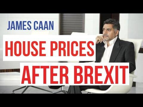 House Prices After Brexit | James Caan