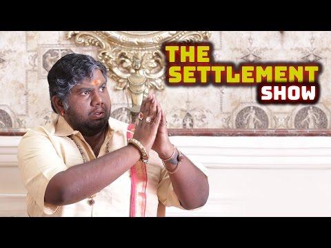 The Settlement Show | VIVA