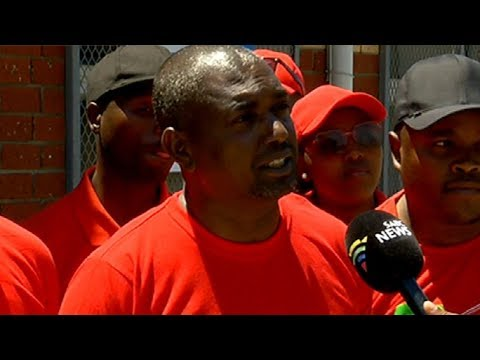 EFF urges eligible persons to register to vote in 2019 polls