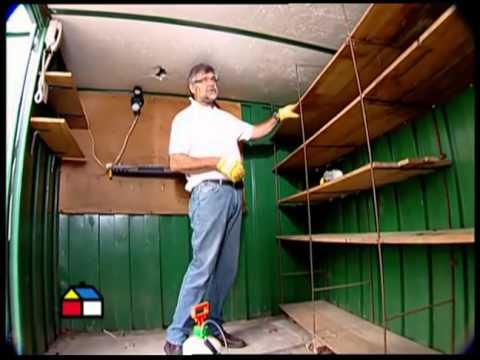 C mo ordenar el taller y clasificar las herramientas youtube - Como ordenar la casa ...