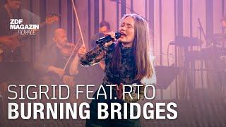 Sigrid feat. RTO Ehrenfeld – Burning Bridges