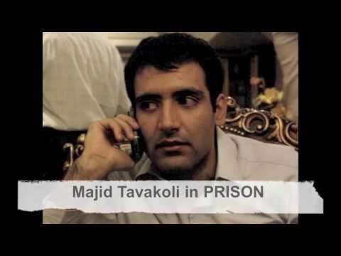 Rita in Italy calls Majid Tavakoli's Mother