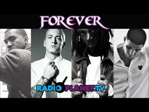 300 violin orchestra + Drake / Lil Wayne / Chris Brown / Eminem / Busta Rhymes