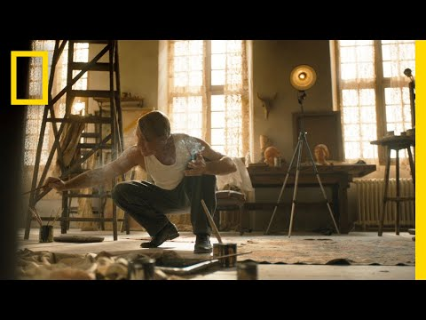 Genius: Picasso - Trailer #2 | National Geographic