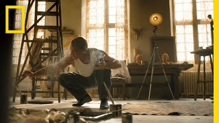 Genius: Picasso - Trailer #2   National Geographic