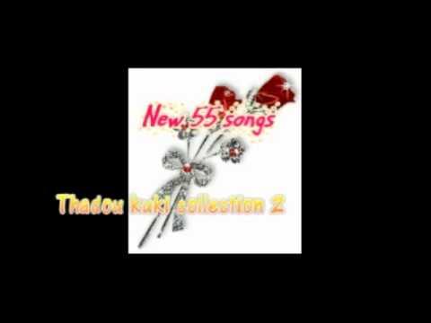 THADOU KUKI MP3 COLLECTION 2