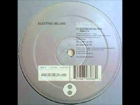 Electric Deluxe - Electric Deluxe Remix 2.0
