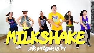 Milkshake | Live Love Party™ | Zumba® | Dance Fitness