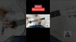 Rhoma Irama Stress Cover #tiktok #stres