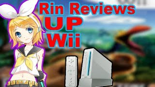 Rin Reviews UP (WII)
