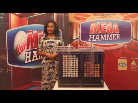 Quick 5 and Mega Hammer draw result for 12th of November 2016!!!