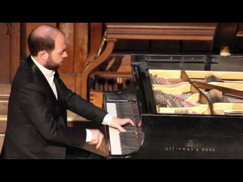 Francois Dumont Piano Recital