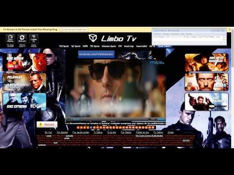 Películas Gratis en español Limbo Tv, ver películas gratis por internet online video 29/14 22-17