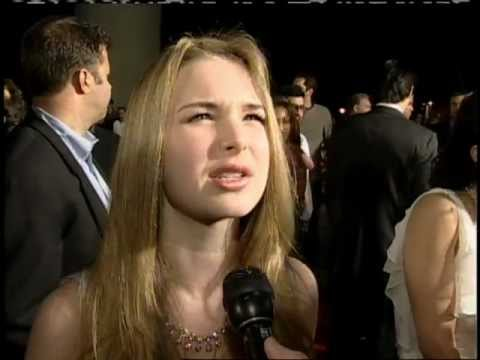 Kirsten Prout Is Gone Over Jennifer Garner