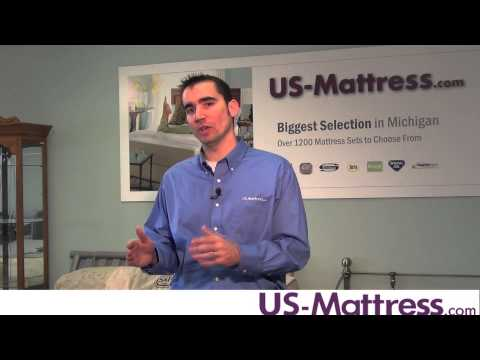 What is the best type of mattress for a side sleeper?