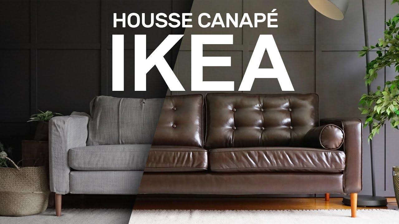 Housse De Canapé Ikea Housse Pour Ancien Modèle De Canapé