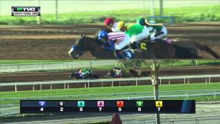Santa Ysabel Stakes (G3) | 2015