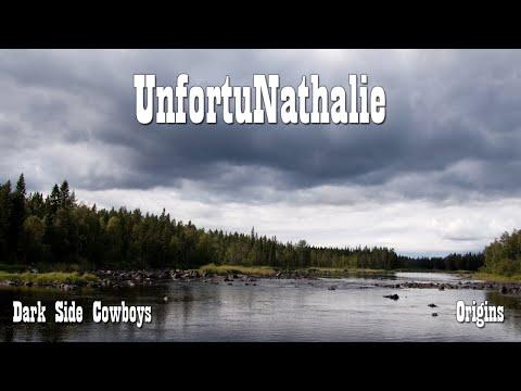 Dark Side Cowboys  - Origins  - UnfortuNathalie